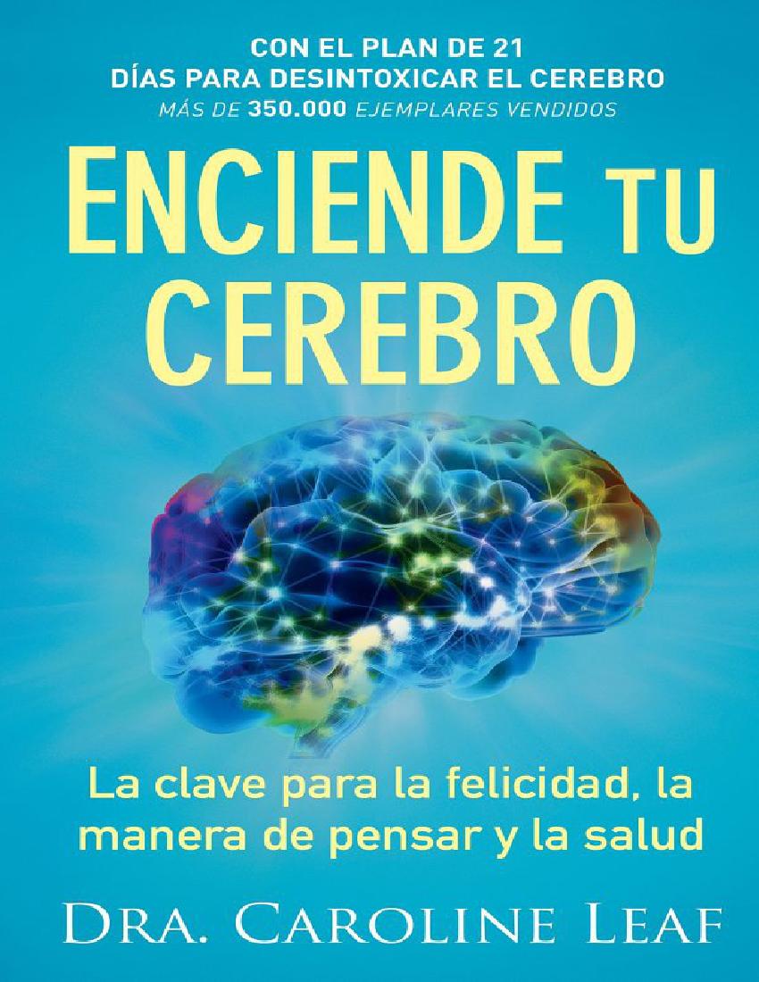 Enciende Tu Cerebro Pdf Docer Com Ar