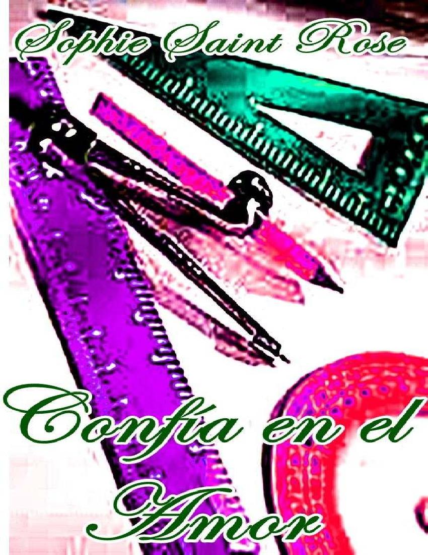 confia en el amor sophie saint rose - pdf Docer.com.ar