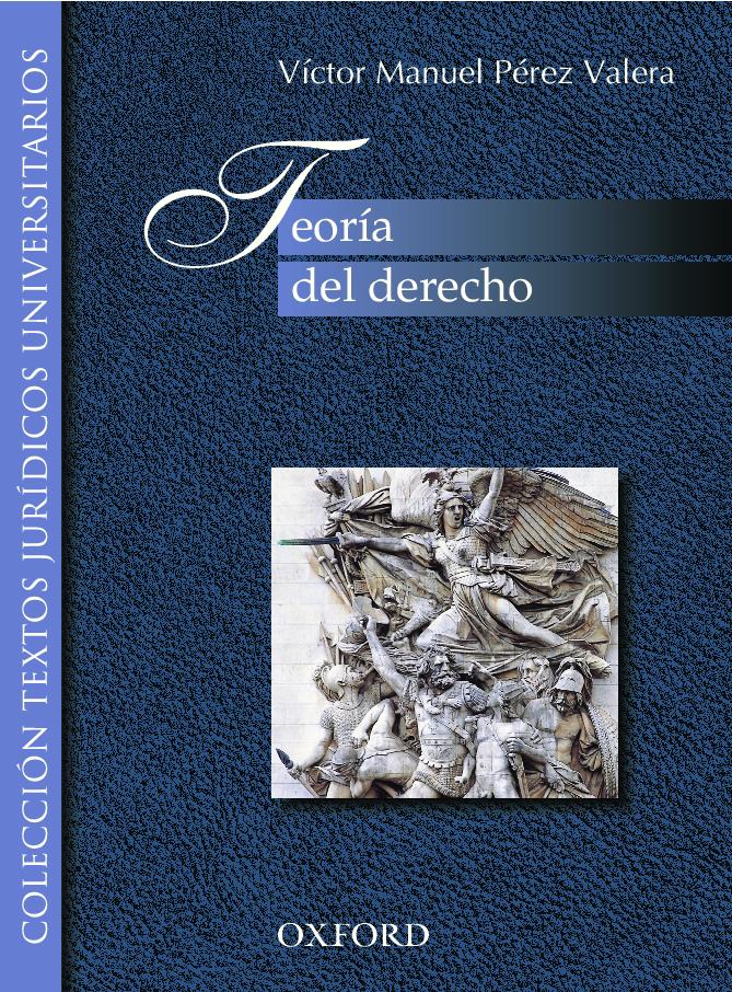 teoria del derecho victor manuel perez valera pdf gratis