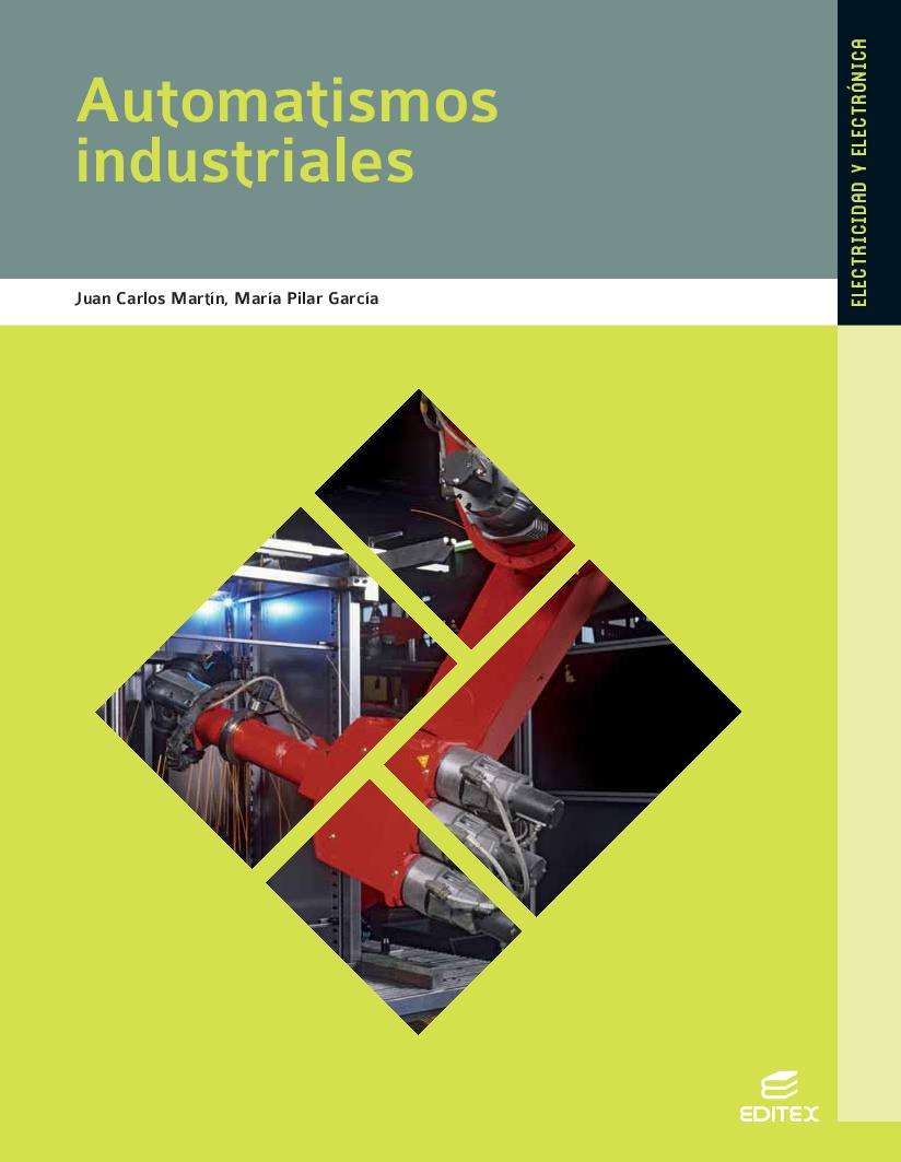 automatismos industriales editex pdf descargar