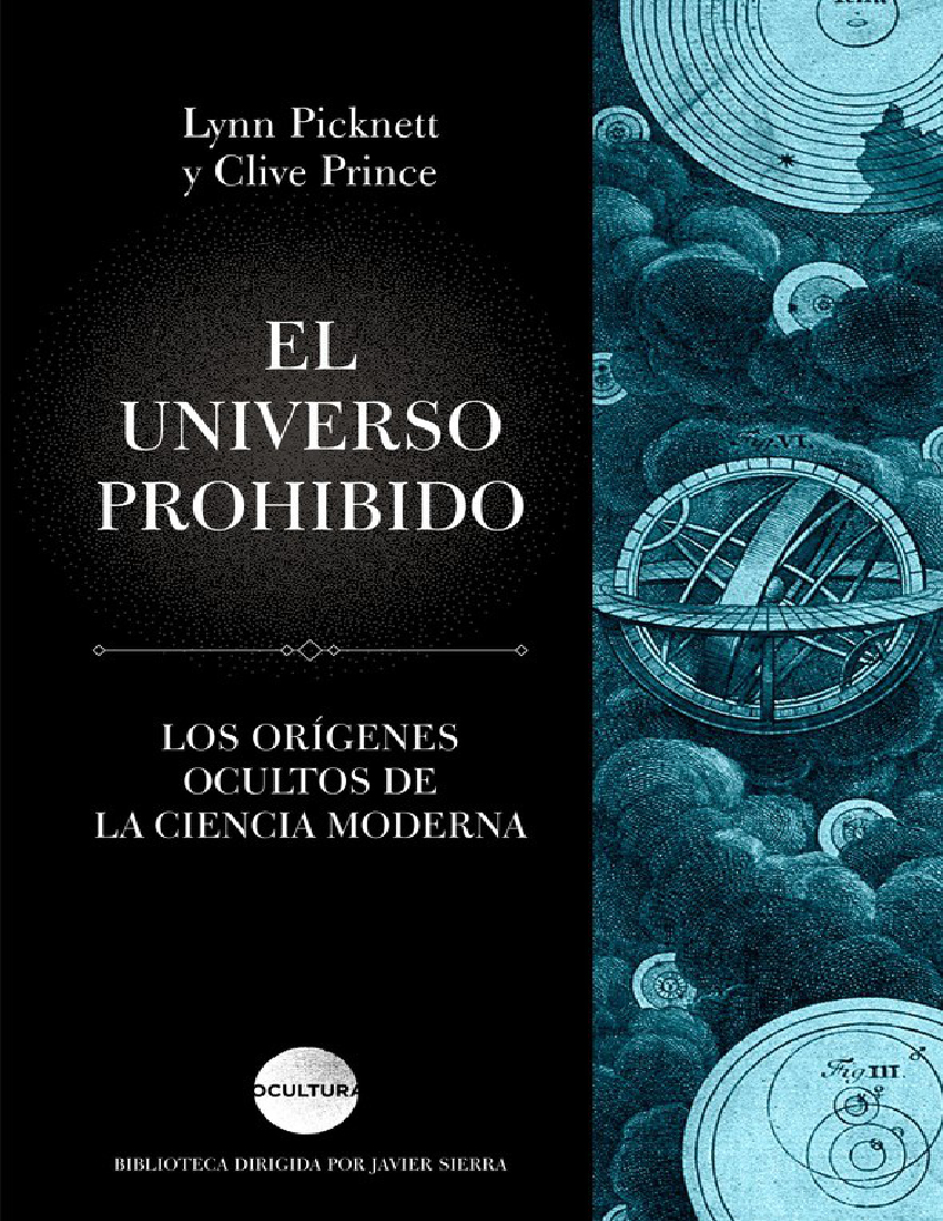 Picknett Lynn Y Prince Clive El Universo Prohibido Jethro Pdf Docer Com Ar
