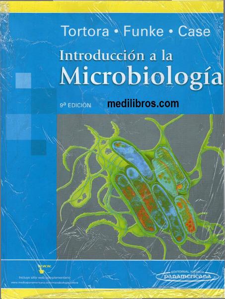 tortora microbiologia pdf descargar