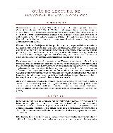 Guía De Lectura Historia De Una Escalera Pdf Docer Com Ar